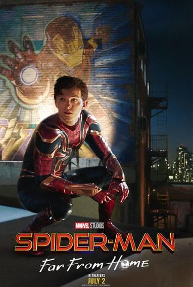 Spiderman: Far From Home Review: Teenage Dilemma Captured With Perfection, Mid Credit Scene Walks Away With The Cake!