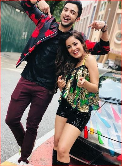 Srishty Rode And Rohit Suchanti Part Ways, New Man In Her Life