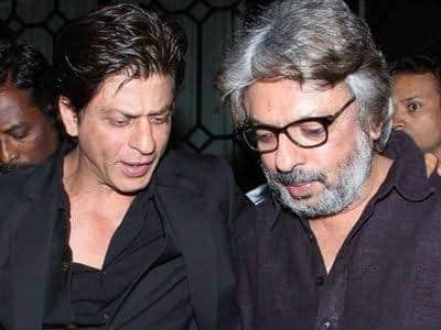 Salman Khan And Shah Rukh Khan Almost Came Together For A Sanjay Leela Bhansali Film, Nikhil Dwivedi Confirms
