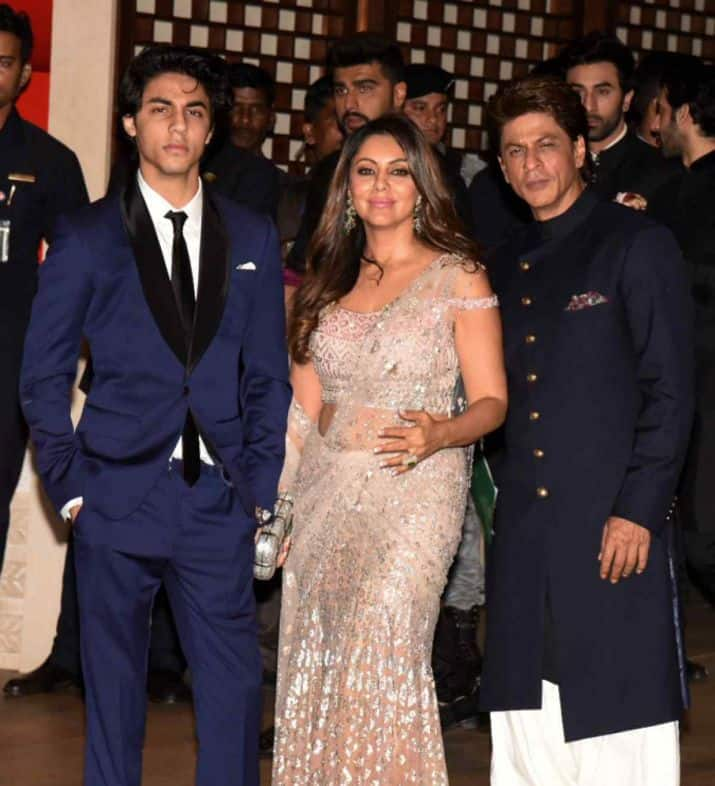 Mom Gauri Khan Reacts To Aryan Khan's Voiceover As Simba In The Lion King. Here's What She Said!