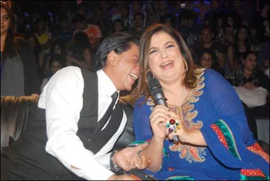 20 Years Of Mohabbatein: Farah Khan Reveals Shah Rukh Never Came For Rehearsals; Learnt His Steps In 5 Minutes