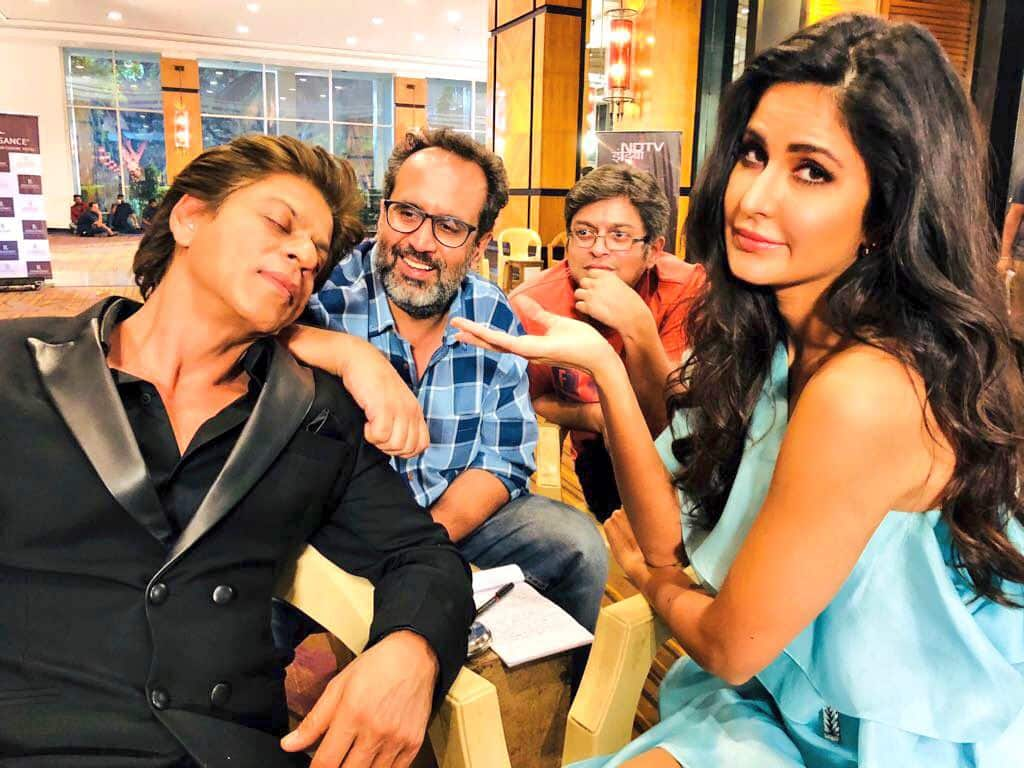 Shah Rukh Khan Has Already Made His Fans Excited About His Birthday! Find Out Why?