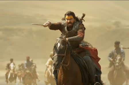 Sye Raa Narasimha Reddy Teaser: The Magnum Opus Will Instantly Remind You Of Baahubali, Thugs Of Hindostan and Manikarnika