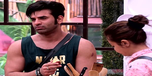 Bigg Boss 13: Day 3: When Paras Chhabra's Sexuality Is Questioned, Linked With Asim Riaz By Shenaz Gill!