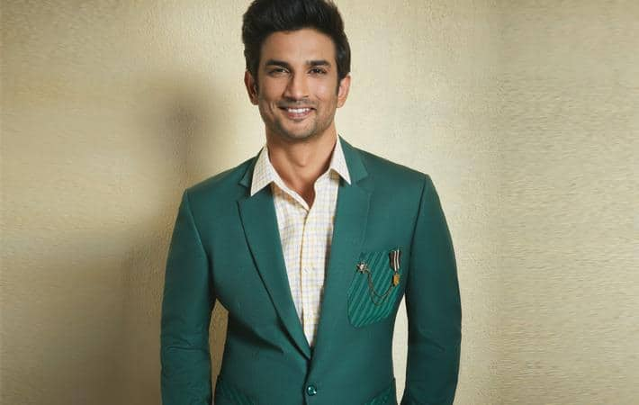Sushant Singh Rajput's Ex-Girlfriend Ankita Lokhande Shocked By The News Of His Sudden Demise