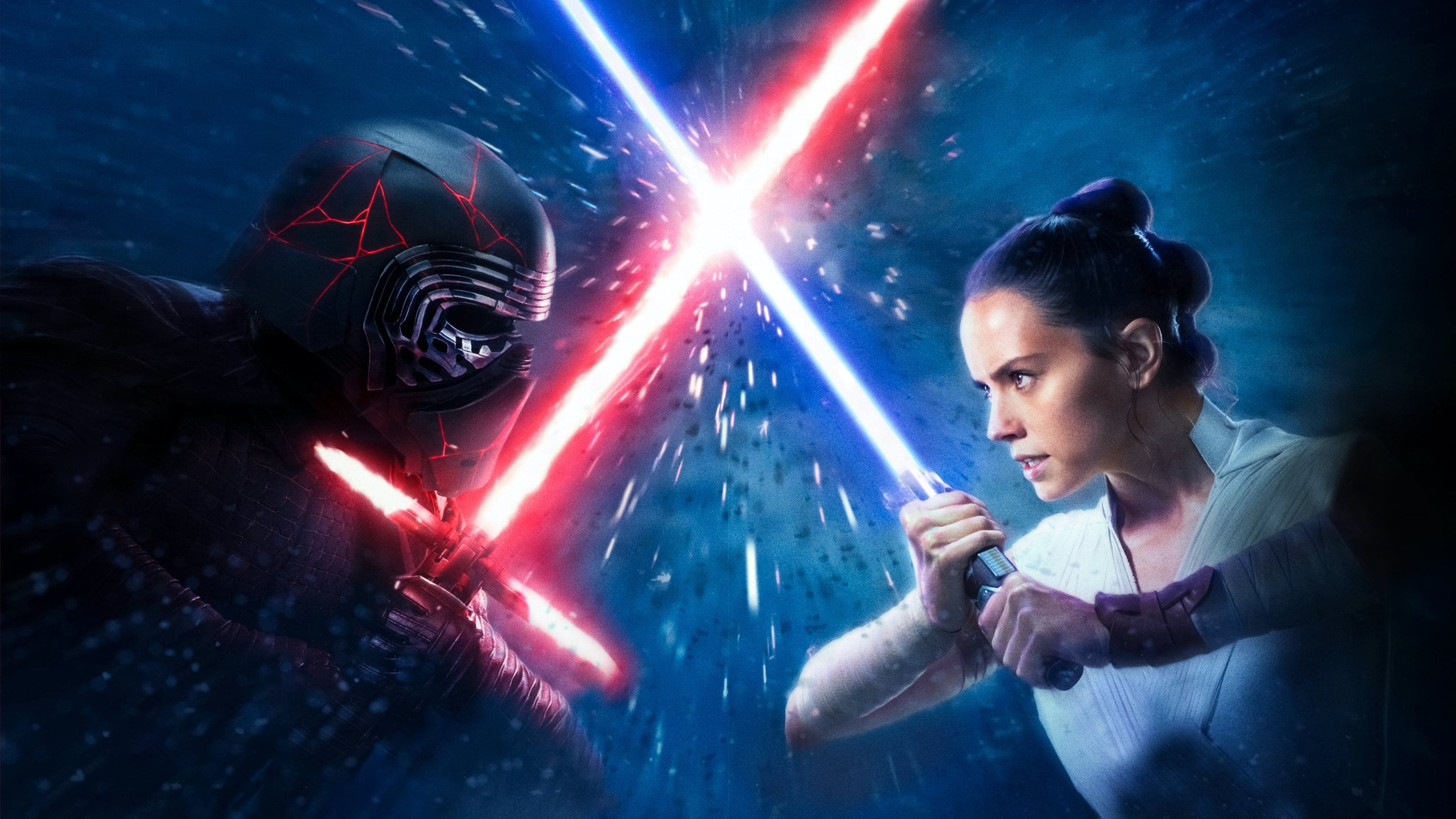 Star Wars: Rise Of Skywalker Review - All the Tropes and Nostalgia In The World Cannot Redeem This Movie
