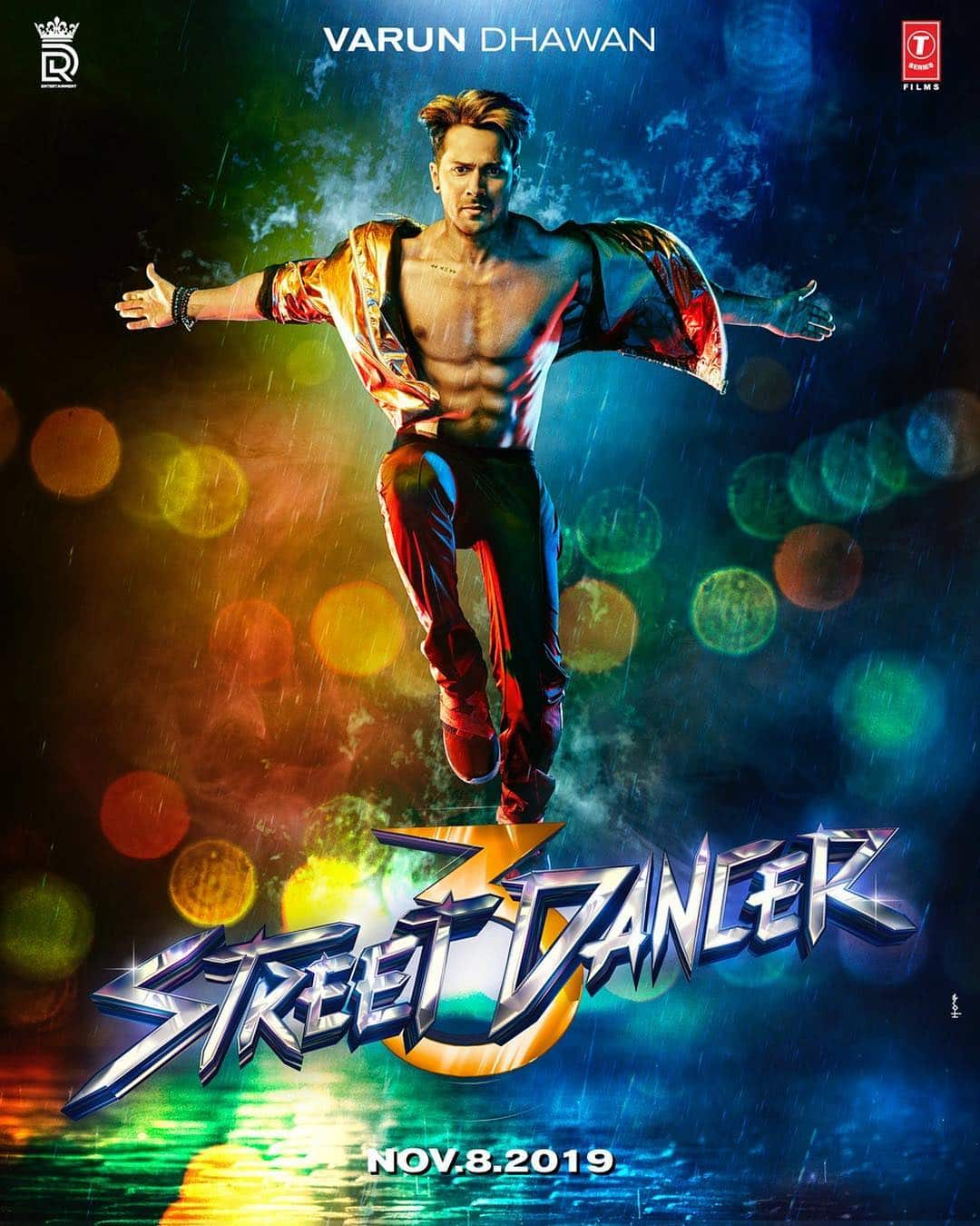 Varun Dhawan Being Paid Rs. 33 Crores For Street Dancer 3D?