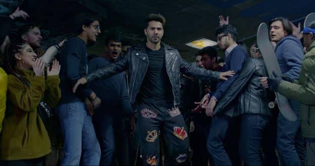 स्ट्रीट डांसर 3D का ट्रेलर हुआ रिलीज़, भारत-पाकिस्तान के बीच होगी डांस वॉर !