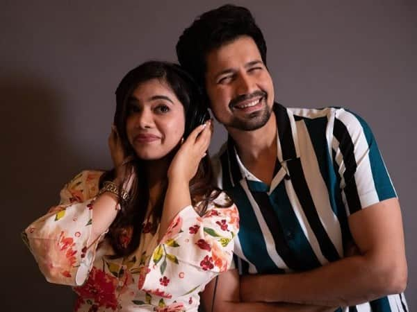 Wakaalat From Home: Nidhi Singh Opens Up About Reuniting With Sumeet Vyas 4 Years After Permanent Roommates