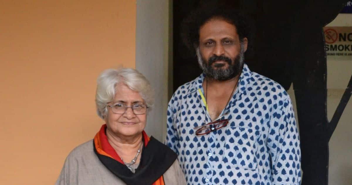 Filmmaker And Write Sumitra Bhave Breathes Her Last At 78