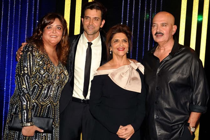 Hrithik Roshan's Sister Sunaina Roshan Gives An Explosive Interview, Talks About Her Alcohol Abuse And Moving Out of Parents' House