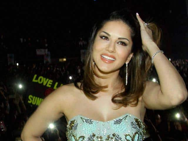 Is Sunny Leone Working In Mollywood?