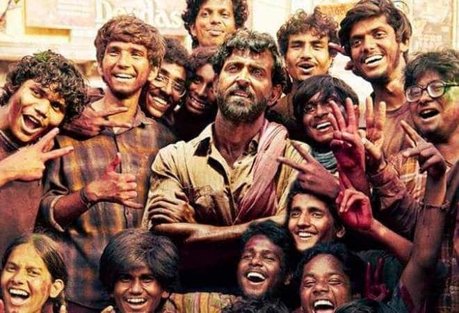 Super 30 Box Office Day 1: The Hrithik Roshan Starrer Opens With 11.83 crores!