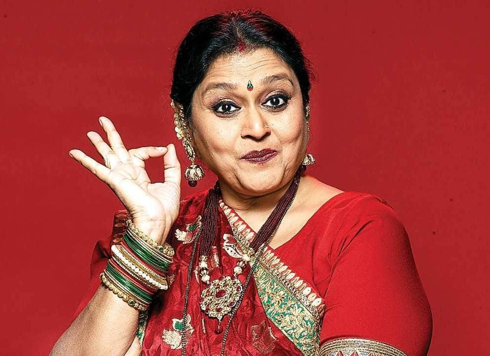 Supriya Pathak Not Interested In The TV Content Of Today, 'Shows Being Made Nowadays Are Very Similar, Very Regressive'