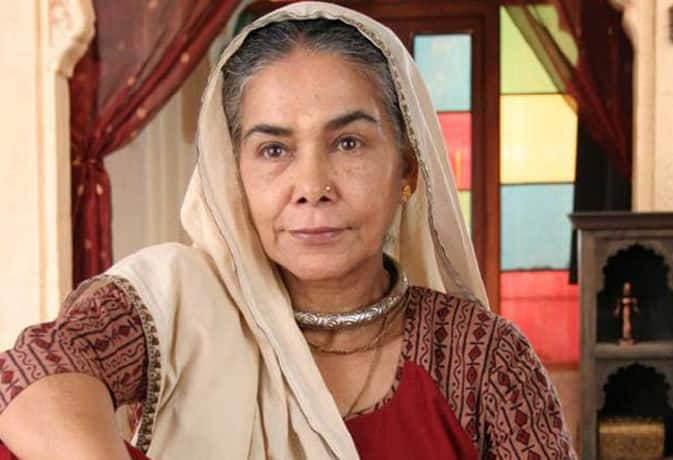 Surekha Sikri's Manager Debunks Reports About Her Seeking Financial Aid: The Family Is Taking Care Of Everything