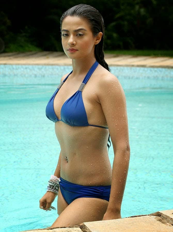 Image result for surveen chawla
