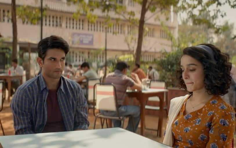 Shraddha Kapoor Remembers Chhichhore Co-Star Sushant Singh Rajput; Says 'He Danced To His Own Tune'