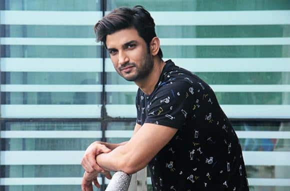 Is This Sushant Singh Rajput's Next Film After Chhichhorey?