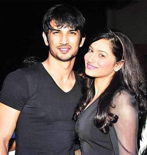"""Ankita Lokhande On Why She Can&squot;t Write RIP On Any Of Sushant Singh Rajput&squot;s Pictures: """"I Have No Guts To Put Something Like That For Him"""""""