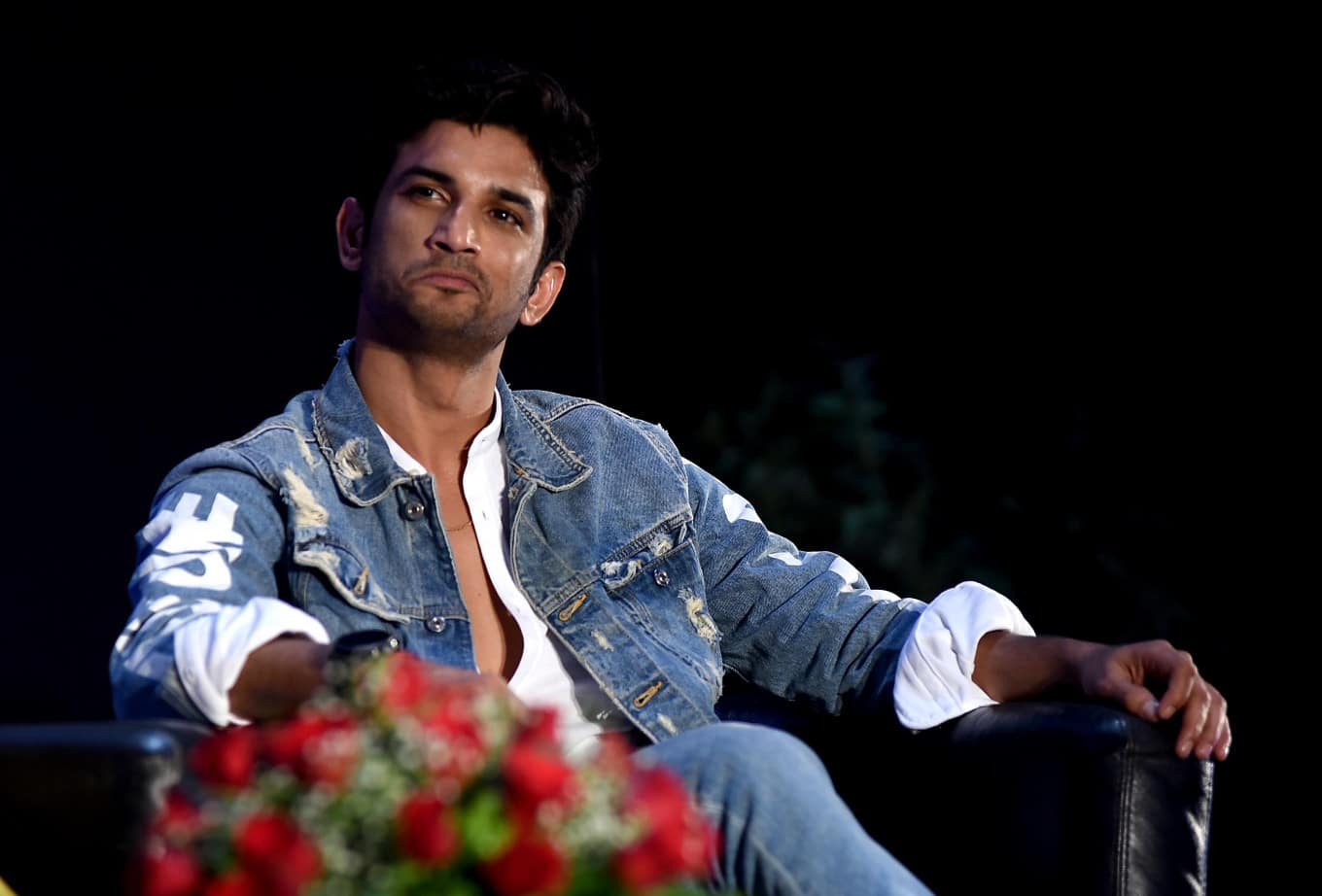 'Suicide Or Murder?': Motion Poster Of Film Based On Sushant Singh Rajput's Life Released