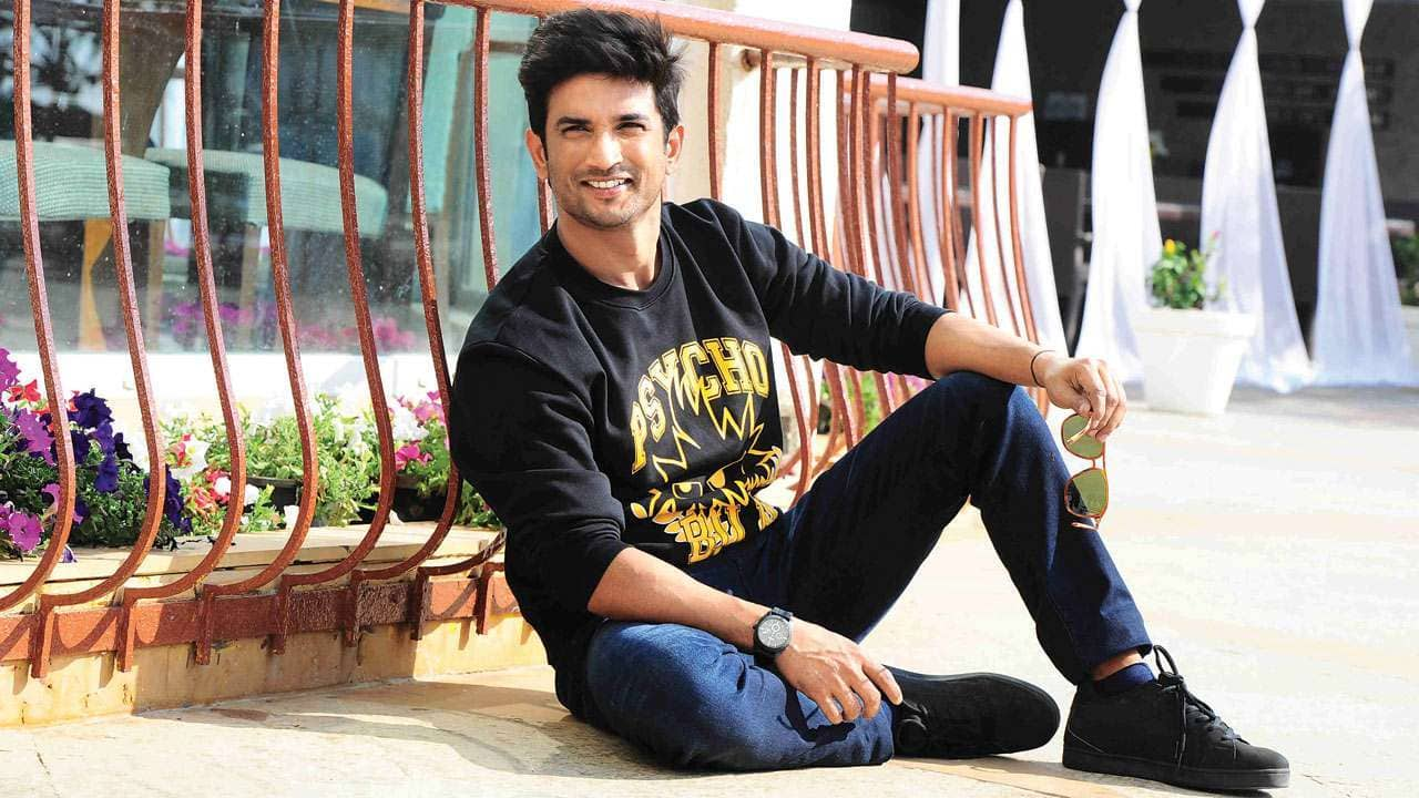 Arjun Kapoor Shares Screenshot Of His Last Conversation With Sushant Singh Rajput; Hopes He Finds Peace