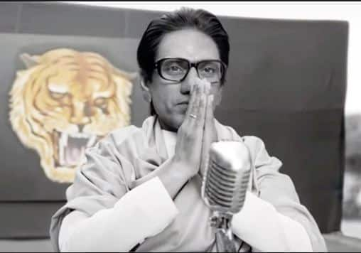 Thackeray Is An Unapologetic Story Of Power That Bollywood Biopics Can A Learn A Thing Or Two