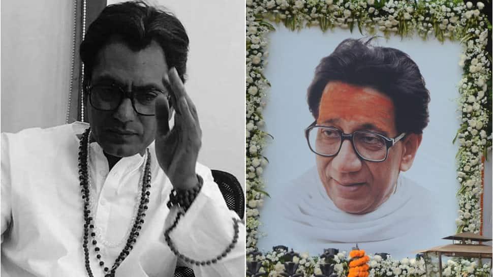 इन 5 कारणों से धमाकेदार हो सकती है नवाज़ुद्दीन सिद्दीकी की फिल्म 'ठाकरे' !