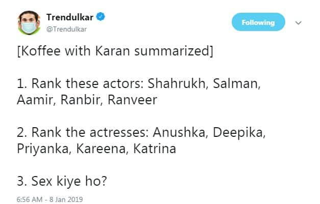 You Will Never Look At Bollywood The Same Way After Seeing These Tweets