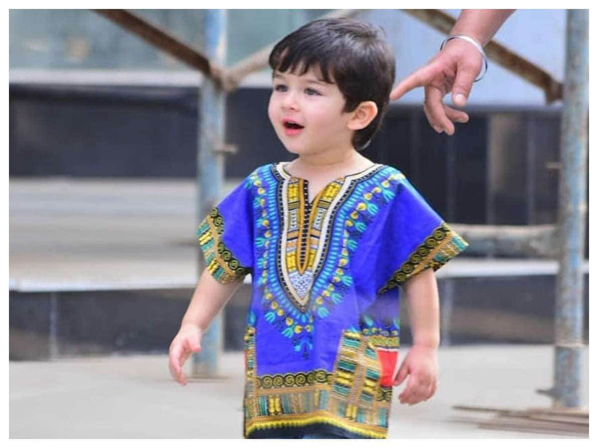5 Things That Might Happen If Saif And Kareena Sends Taimur To A Boarding School In England