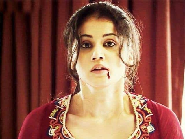 5 Years Of Baby: Taapsee Pannu Says 7 Minutes Screen Time Can Make A Career, Calls It the Film That Changed Her Trajectory