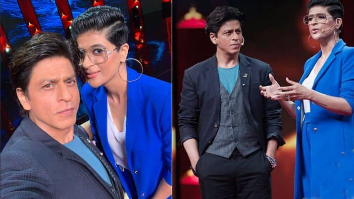 EXCLUSIVE: Tahira Kashyap Feels It Was Courageous Of Shah Rukh Khan To Share His Family's Cancer Stories