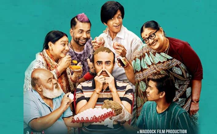 Bala Day 2 Box-Office: Ayushmann Khurrana Conquers The Box-Office Once Again, Analysts Predict Rs. 40 Crores Weekend