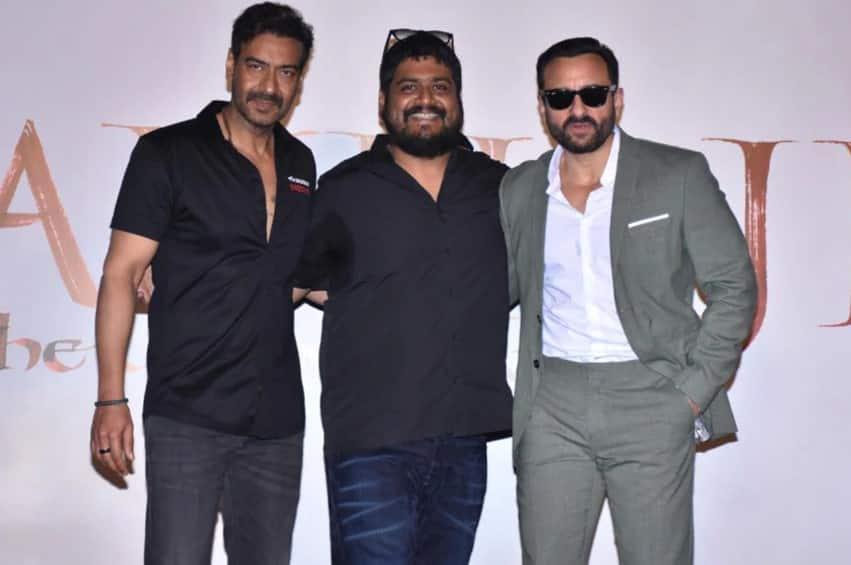 Adipurush: Ajay Devgn To Join Prabhas And Saif Ali Khan In Om Raut's Film As Lord Shiva?