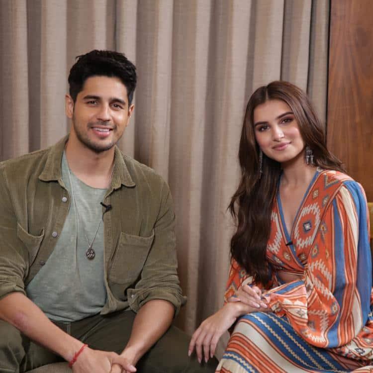 Sidharth Malhotra-Tara Sutaria Reunite For A Remake Of Sonam Kapoor-Abhishek Bachchan's Hit Track Masakali
