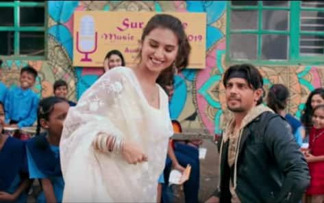 Marjaavaan Kinna Sona: Yet Another Remake Where Sidharth Malhotra And Tara Sutaria Grin, Giggle And Make Googly Eyes