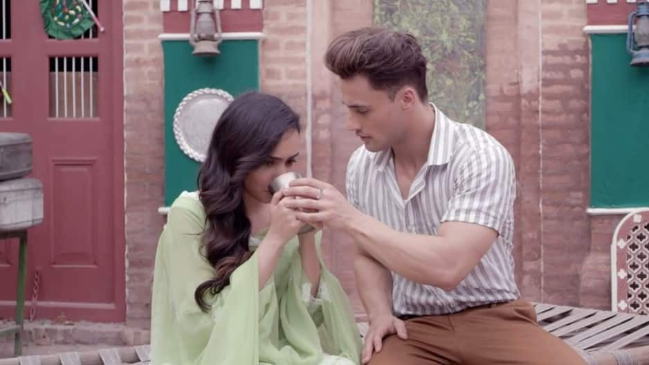 Teri Gali: Barbie Maan And Asim Riaz's Track Is A Heartbreaking Tale Of What Could Have Been; Watch