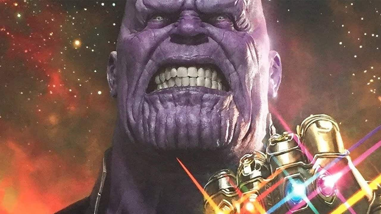 Avengers Endgame: Type Thanos In Google Search And Click The Gantlet, The Trick Will Amaze You With The Results