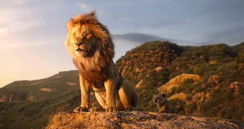 The Lion King Review: Watch It For Aaryan Khan As Simba, The Visuals But Not The Story Or To Relive The Iconic Original