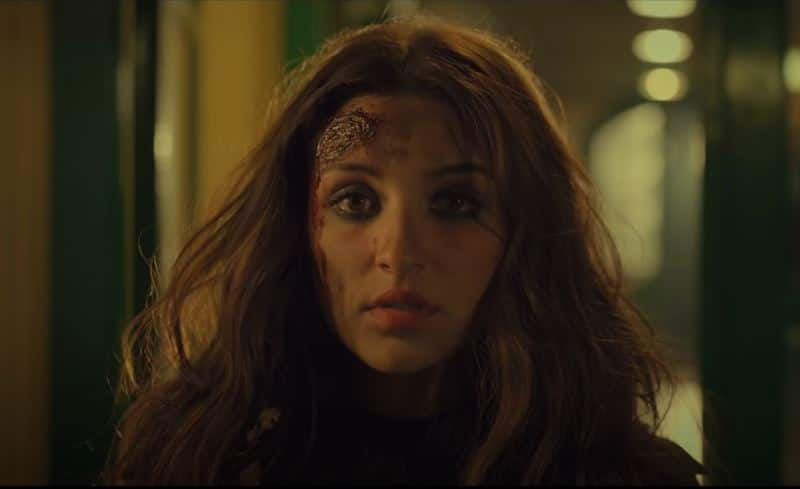 The Girl On The Train: Parineeti Chopra Starrrer Murder Mystery To Release On OTT; Actress' Intense First Look Revealed In Teaser