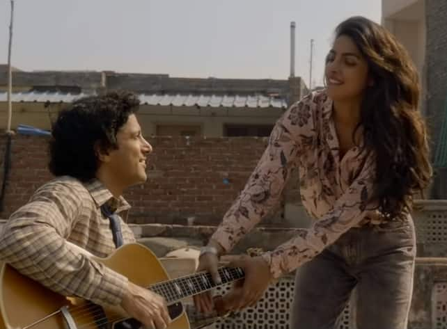 The Sky Is Pink's Dil Hi Toh Hai Song Captures The Evergreen Romance Of Priyanka And Farhan's Characters! Watch Video...
