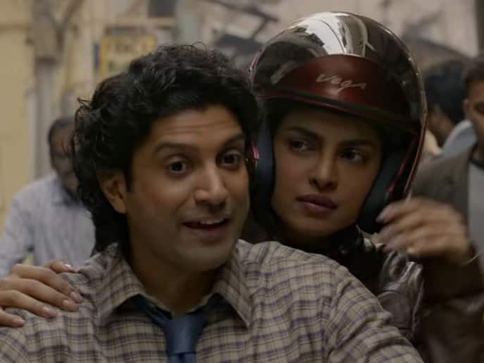 Priyanka Chopra To Shake A Leg With Madhuri Dixit On 'Pinga'!