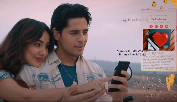 थोड़ा थोड़ा प्यार: सिद्धार्थ और नेहा शर्मा का ये गाना थोड़ा नहीं बहुत प्यारा है!