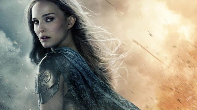 Natalie Portman's Character Jane Foster To Have Breast Cancer In Marvel's Upcoming Thor: Love and Thunder
