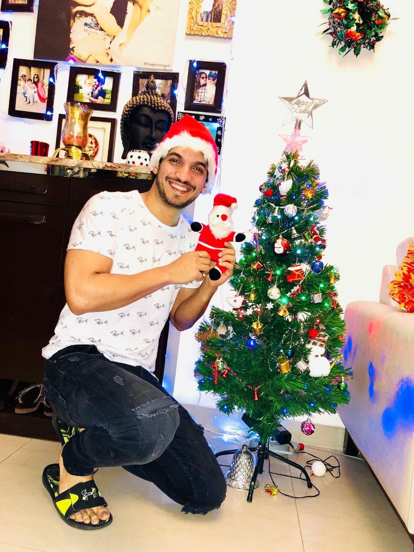 Ssharad Malhotra, Vivian Dsena, Shashank Vyas Have Their Wishlist For Santa!
