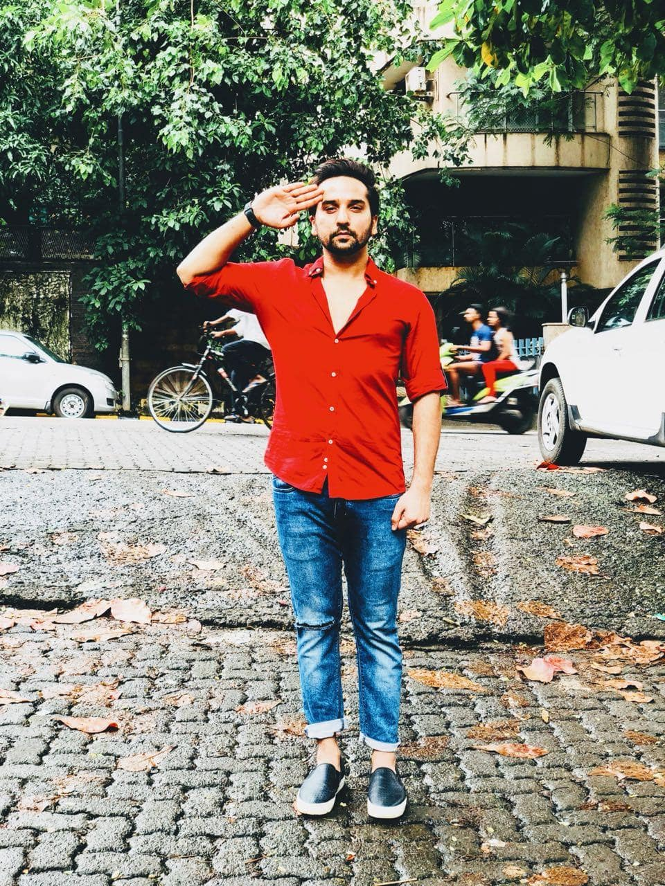 Shashank Vyas, Arjun Bijlani, Adaa Khan and other telly actors on Independence Day and the meaning of freedom