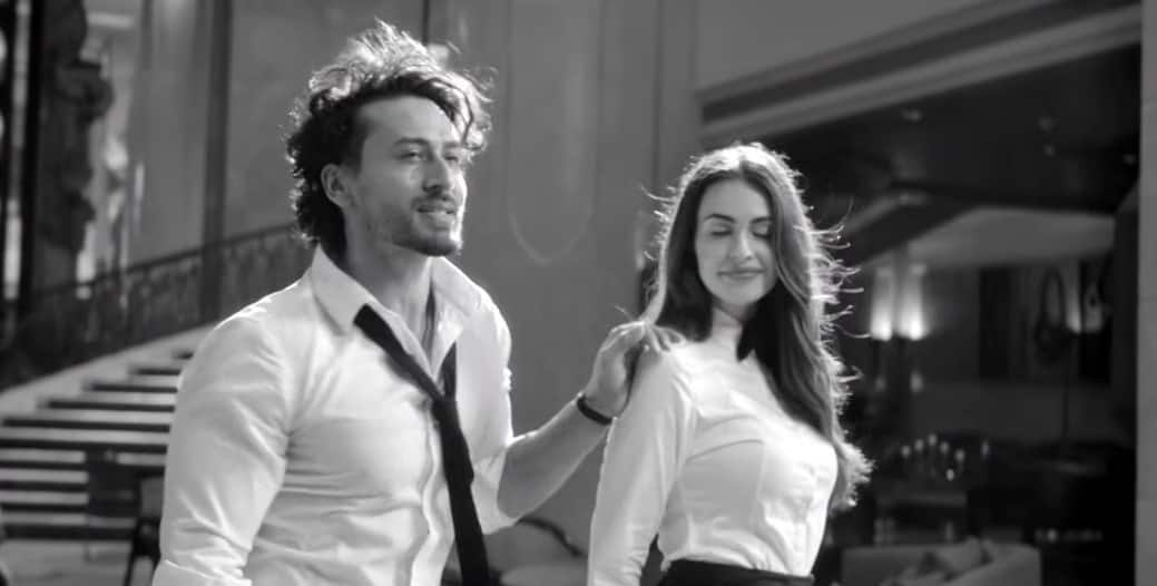 Tiger Shroff's Unbelievable Music Video: The Actor's Angelic Voice And Killer Moves Are An Absolute Delight; Watch