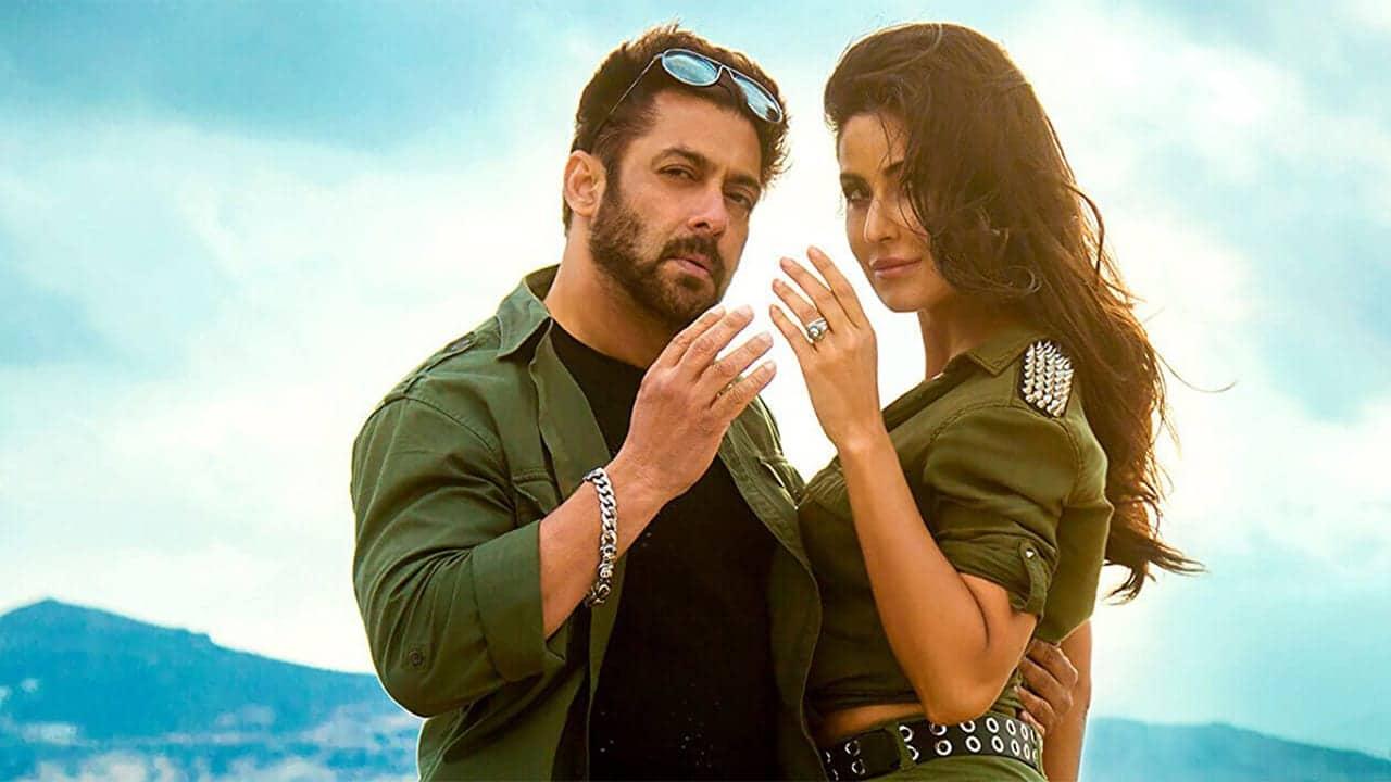 Salman Khan and Katrina Kaif will begin Tiger 3 this week; Shah Rukh Khan to shoot his cameo soon