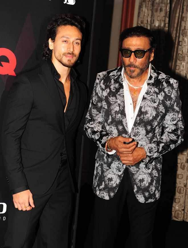 Baaghi 3: Tiger Shroff To Finally Share Screen Space With Jackie Shroff In This Film!