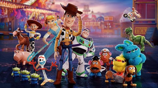 Oscar Winners 2020: Toy Story 4 Becomes The First Franchise To Earn Two Animated Film Oscars