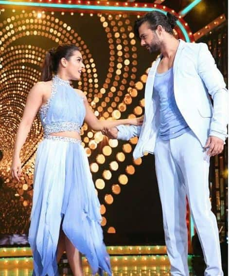 Nach Baliye 9: Madhurima Tuli Opens Up About Ex Vishal Aditya Singh In A Tell All Interview, Says She Will Go Into Depression